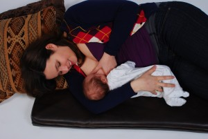 4.Mothering Touch via VisualHunt.com CC BY