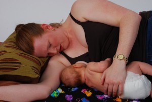 6 Mothering Touch via Visual Hunt CC BY